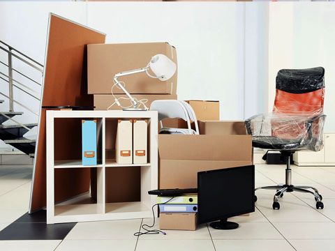 Office shifting / moving